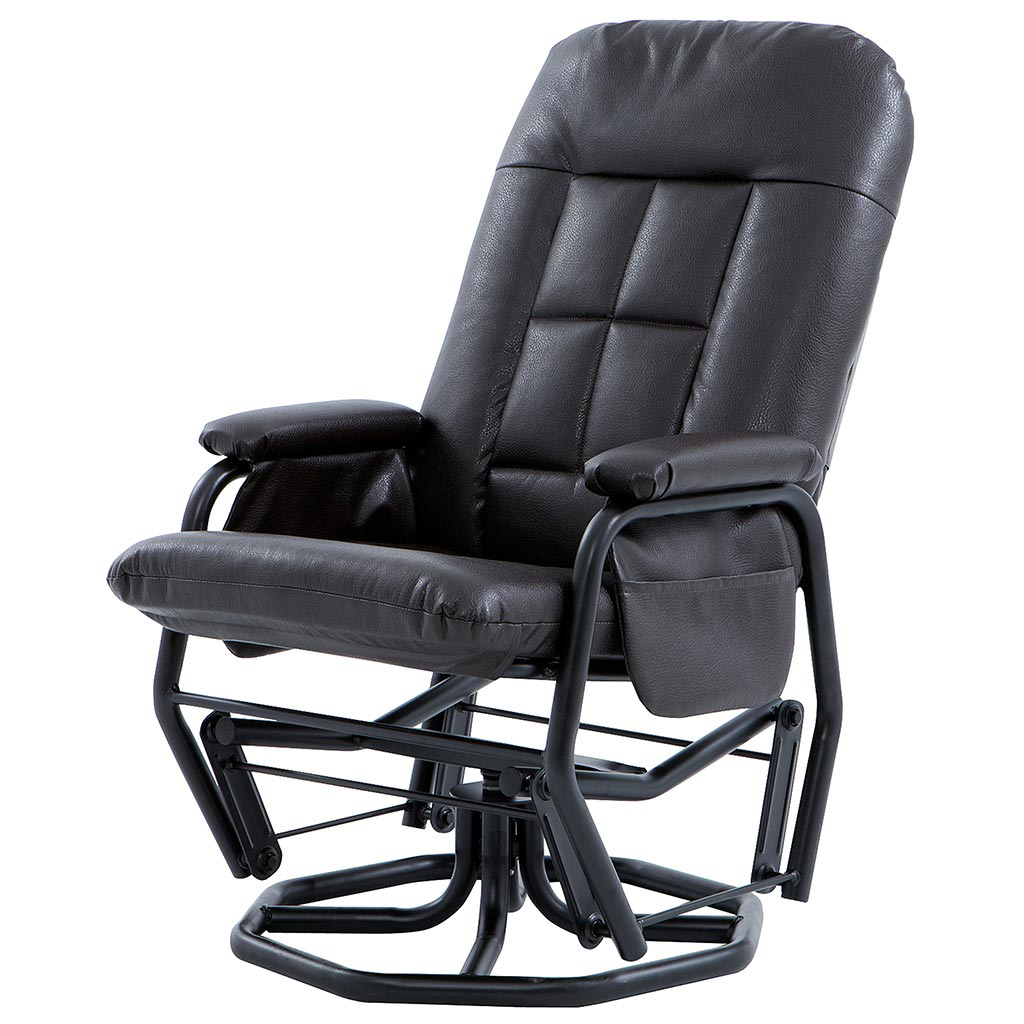 Chaise ber ante et pivotante tanguay - Chaise de cuisine pivotante ...