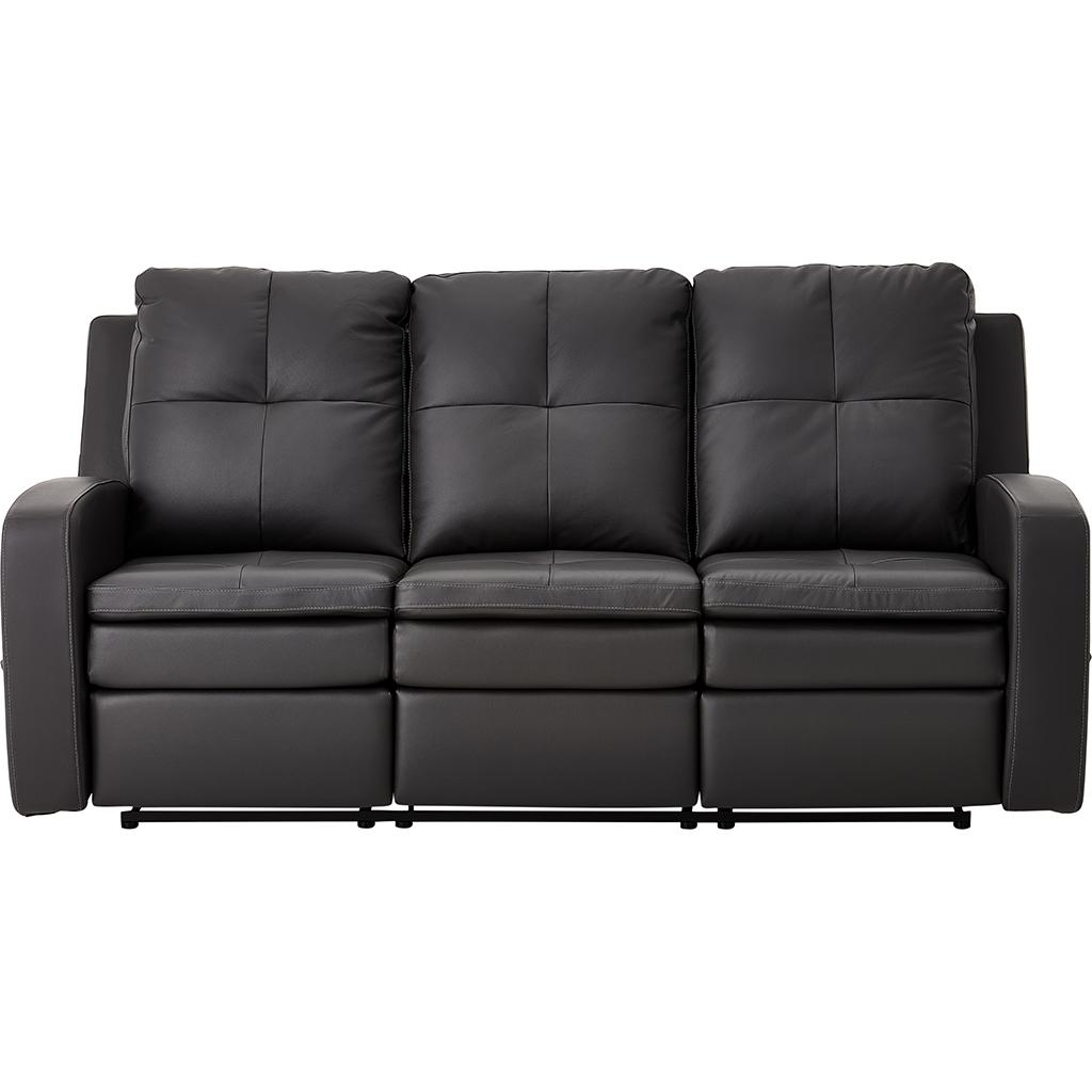 Sofa inclinable contemporain tanguay for Liquidation tanguay
