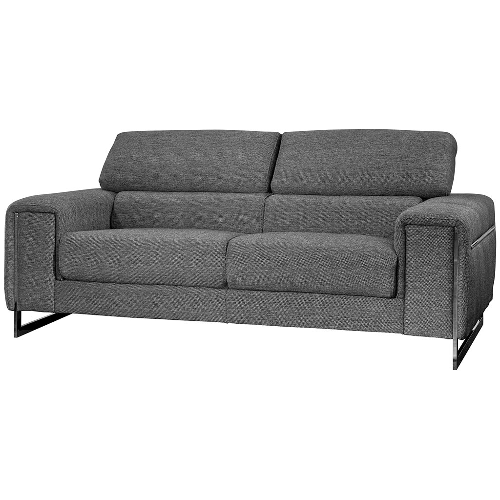 Sofa tissu design contemporain tanguay - Sofa lit liquidation ...