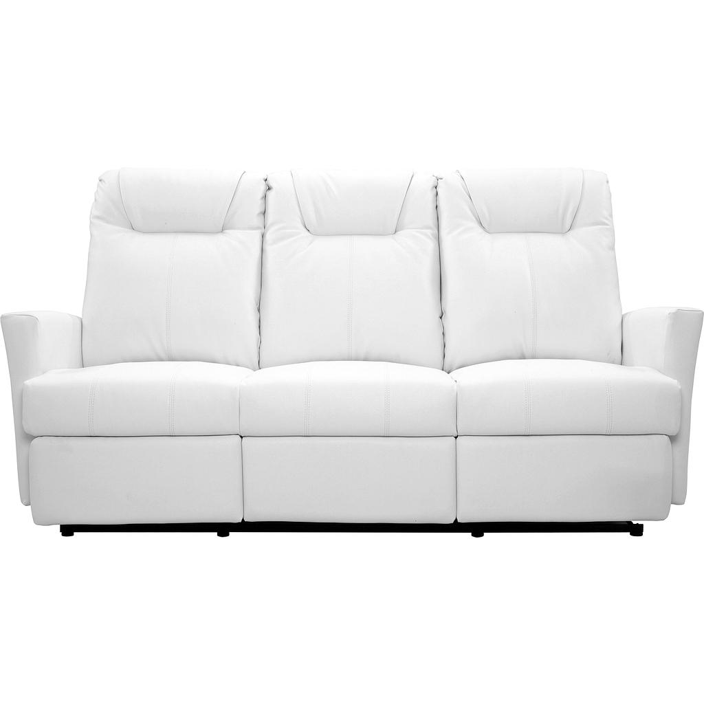 Sofa inclinable relaxon table de lit for Causeuse pas cher