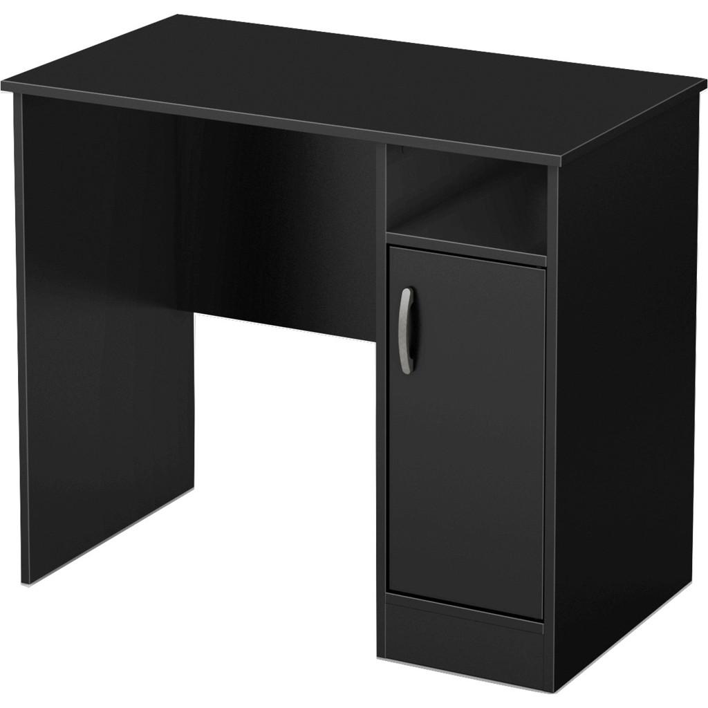 petit bureau de travail les couleurs qui favorisent la concentration et la bureau de travail. Black Bedroom Furniture Sets. Home Design Ideas