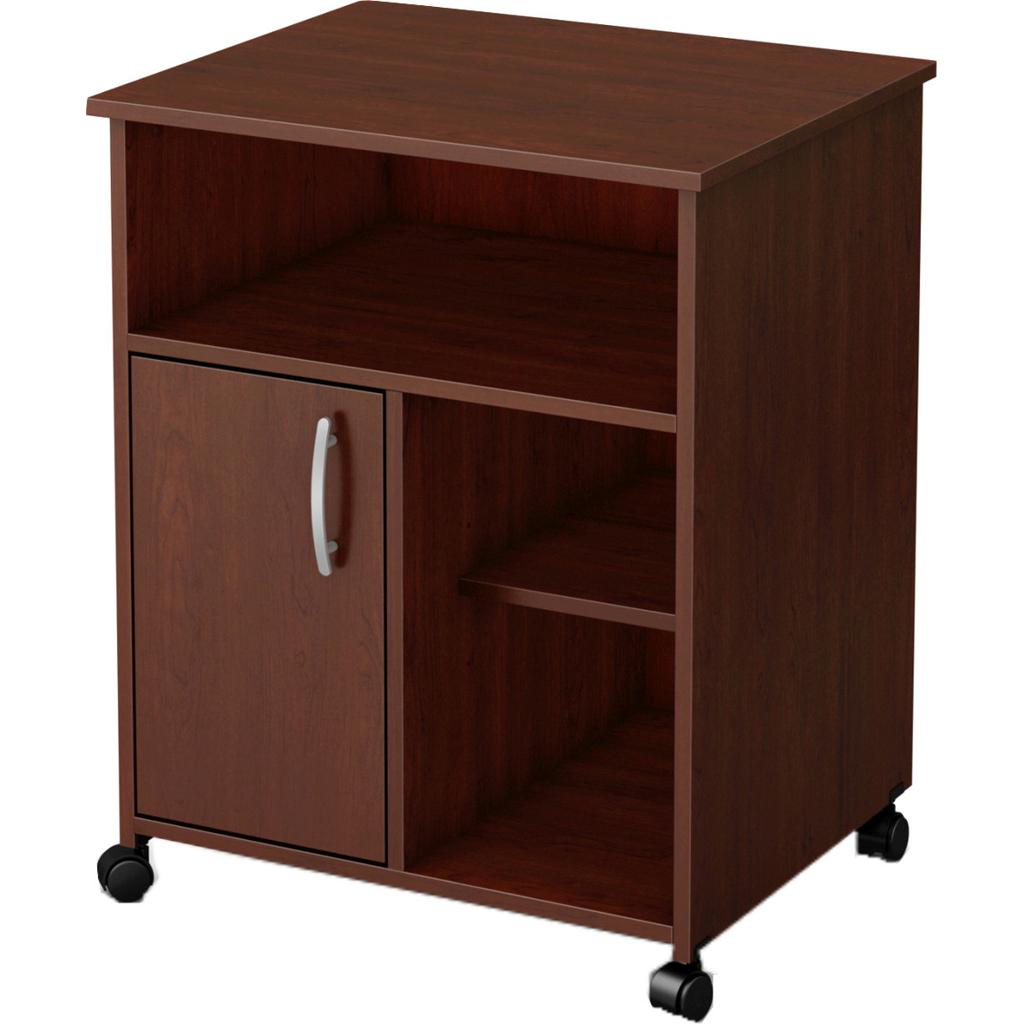 meuble de rangement sur roues pour imprimante tanguay. Black Bedroom Furniture Sets. Home Design Ideas