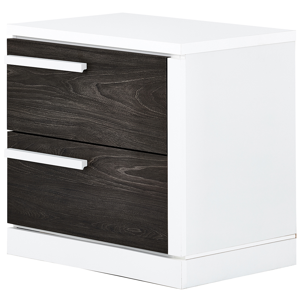 table de chevet droite tanguay. Black Bedroom Furniture Sets. Home Design Ideas