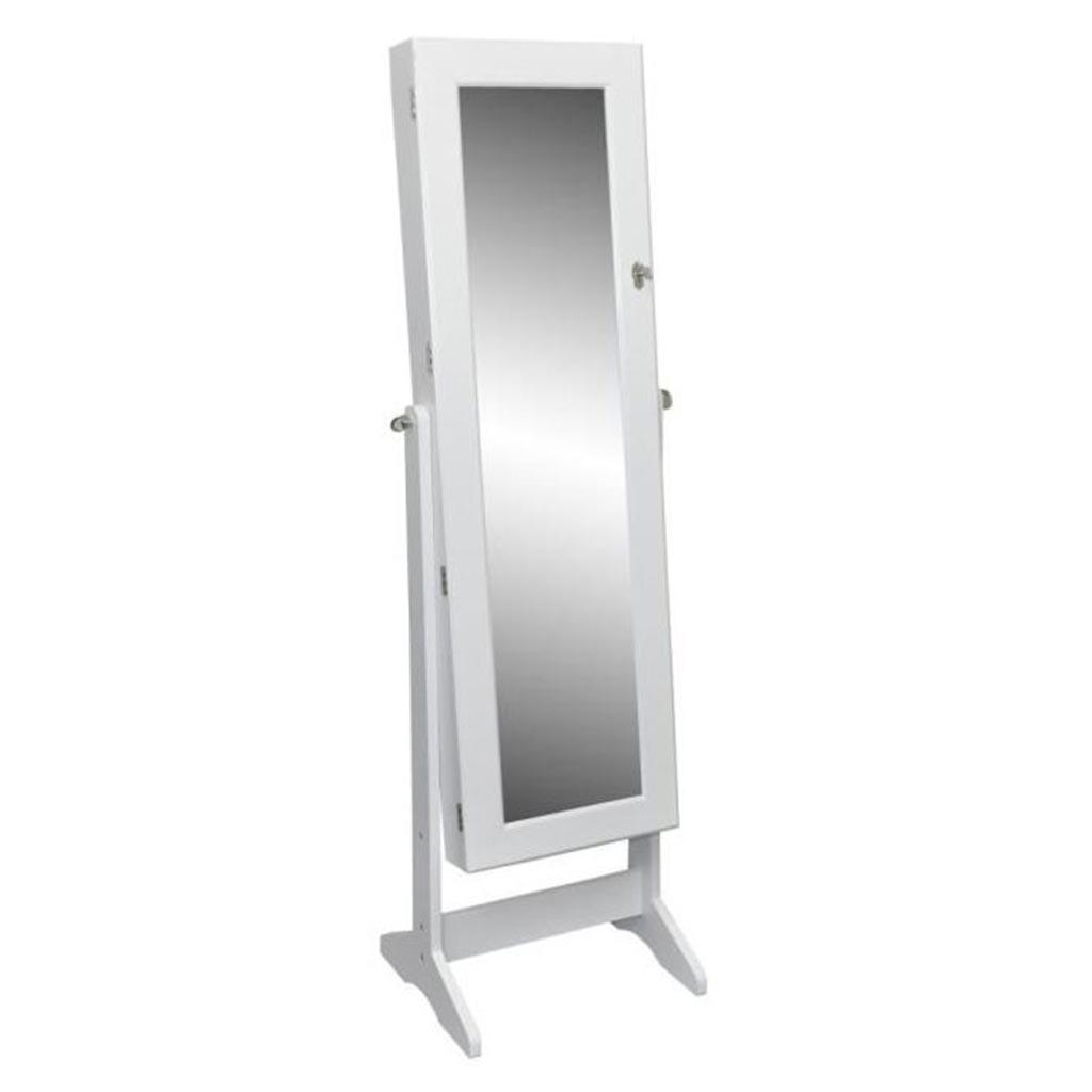 Miroir Avec Rangement Bijoux Tanguay