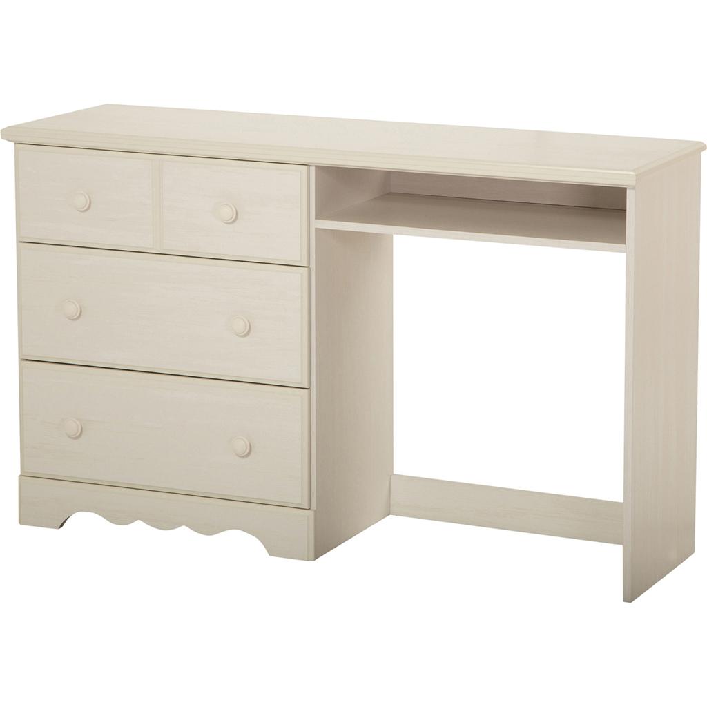 Bureau commode 3 tiroirs tanguay for Liquidation meubles patio