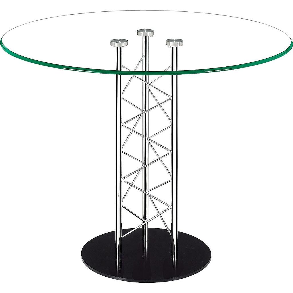 Table de bar tanguay for Liquidation meubles patio