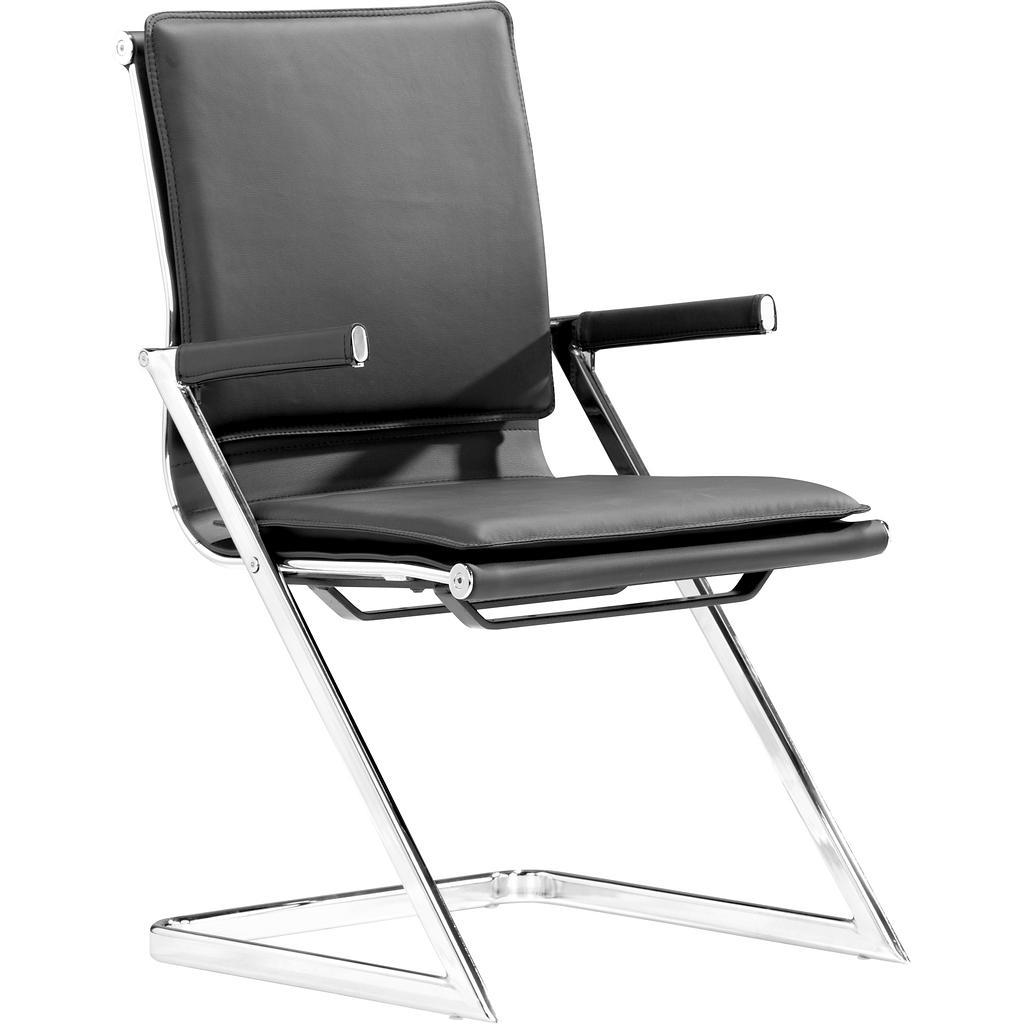 Chaise de bureau avec bras lider plus tanguay for Liquidation chaise de bureau