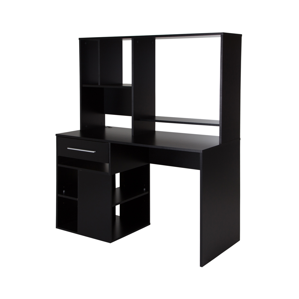 bureau de travail ordinateur tanguay. Black Bedroom Furniture Sets. Home Design Ideas