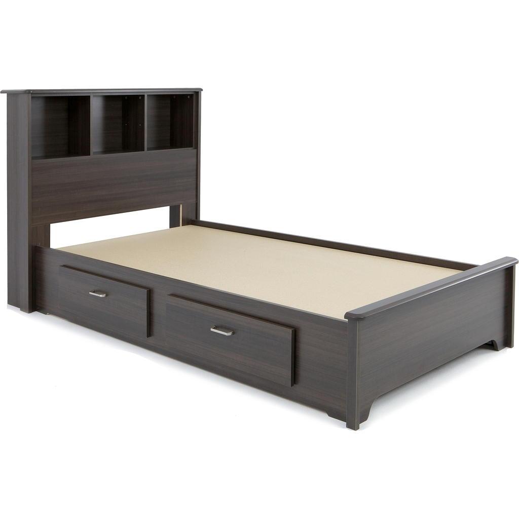 lit matelot simple 39 po avec 2 tiroirs tanguay. Black Bedroom Furniture Sets. Home Design Ideas