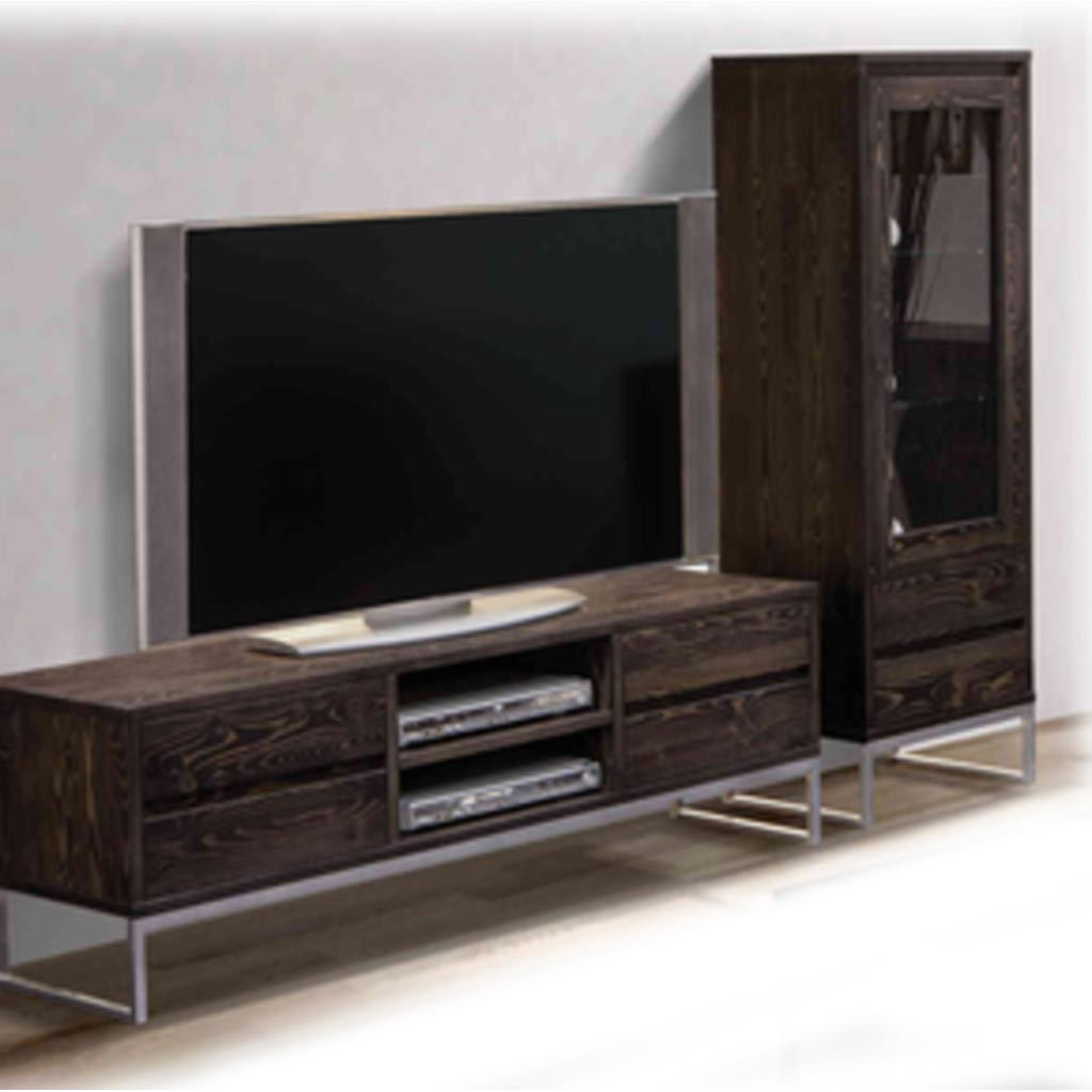 meuble audio vid o tanguay. Black Bedroom Furniture Sets. Home Design Ideas