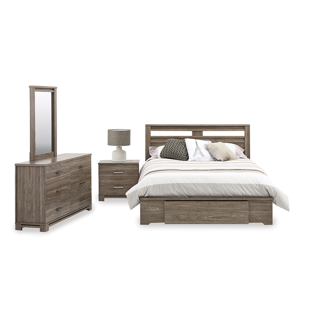 mobilier de chambre coucher tanguay. Black Bedroom Furniture Sets. Home Design Ideas