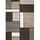 Carpette « Milano » tissée à la machine (5.3 x 7.7 pi)