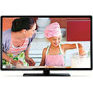 Téléviseur DEL HD 720p 19 po