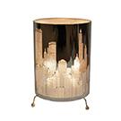 Lampe de chevet New York