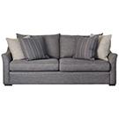 Sofa tissu design contemporain