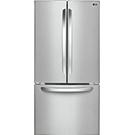 Réfrigérateur à double porte 23,6 pi3