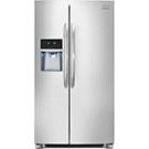 Réfrigérateur côte à côte 22.6pi3