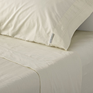 Ensemble de draps Bambou, coton égyptien grand lit