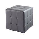Tabouret cube Collection Dario
