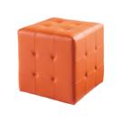 Tabouret cube collection Dario