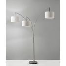 Lampe de plancher collection Trinity
