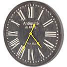 Horloge murale Razzola