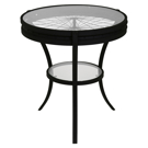 Table d'appoint design intemporel