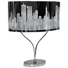 Lampe de table New York