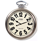 Horloge murale Antiquité de Paris