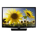 Téléviseur DEL HD 720p Smart TV 24 po