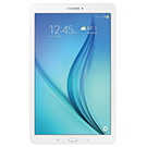 Tablette Galaxy Tab E de 9,6 po et 16 Go de stockage interne