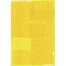 Toile Tout jaune 12x18