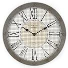 Horloge murale London