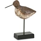 Oiseau décoratif Vernan II - petit