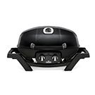 Barbecue portatif PRO285 en fonte 12 000 BTU