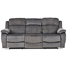 Sofa tissu design contemporain