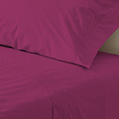 Ensemble de draps Percale 200 Grand lit Queen
