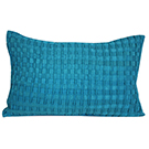 Coussin Winston - Turquoise