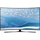 Téléviseur incurvé DEL 4K Ultra HD Smart TV 65 po