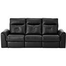 Sofa inclinable contemporain