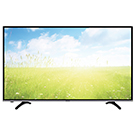 Téléviseur DEL Smart TV écran 43 po