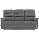 Sofa en tissu inclinable