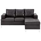 Sofa avec chaise longue