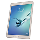 Tablette Galaxy Tab S2 de 9,7 po et 32 Go de stockage interne