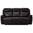 Sofa inclinable contemporain