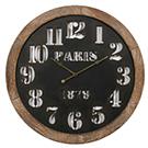 Horloge murale 24 po