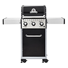 Barbecue Baron 320 30000BTU