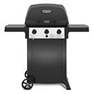 Barbecue Huntington 24000BTU