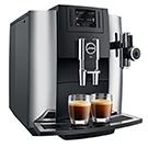 Machine à café Impressa E8