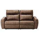 Sofa inclinable électrique
